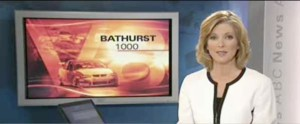 ABC Bathurst